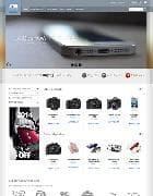 VM Aeon v3.8.2 - премиум шаблон для интернет-магазина