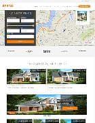 OS Rental  v3.2.2 - премиум шаблон для сайта недвижимости