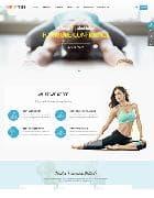 SJ Fitness v2.1.0 - премиум шаблон для фитнес-клуба