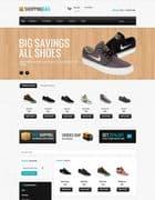 S5 Shopping Bag v1.0 - шаблон интернет магазина обуви для Joomla