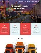 LT ProTrans v1.0 - премиум шаблон для сайта транспортной компании