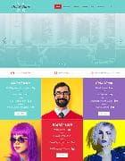 Hot Hair v2.4.0 - премиум шаблон для сайта салона красоты