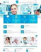 Clinico v1.6.9 - the WordPress template from Themeforest No. 8676548