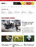 JS News365 v1.8 - -премиум шаблон для новостного сайта