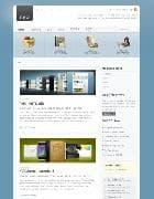 YOO Neo v5.5.14 - бизнес шаблон для Joomla