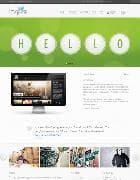 YOO Inspire v1.0.4 - бизнес шаблон для Joomla