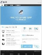 GK AppSite v2.15 - современный бизнес шаблон для Joomla