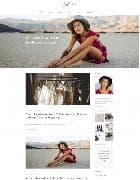 YOO Joline v1.10.8 - премиум шаблон для блога