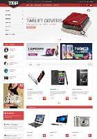 VM Mega Web Shop v3.8.2 - премиум шаблон интернет-магазина