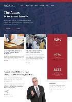 JA Alumni v1.0.3rev12.12.17 - премиум шаблон образовательного сайта