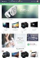 VM Boax v3.8.2 - премиум шаблон интернет-магазина
