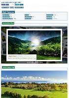 Vina Awesome Image Slider v1.5 - слайдер изображений для Joomla