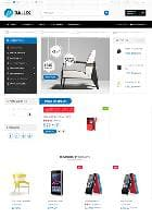 Vina Dallix v1.0 - premium template of online store