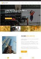 TZ Construction v1.0 - премиум шаблон для строительной компании