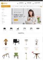 Vina Sofasy v1.0 - премиум шаблон интернет-магазина