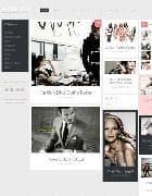 GK Fashion v3.11.3 - модный шаблон для Joomla