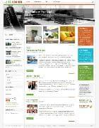 JA Rochea v1.4.0 - шаблон сайта мебели для Joomla