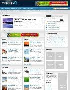 WP-Prolific v1.0 - шаблон для Wordpress