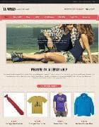 JA Vintas v1.0.6 - шаблон винтажного магазина на Joomla
