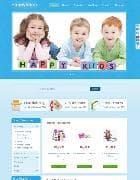 IT HappyShop v2.5.0 - шаблон интернет магазина детских товаров