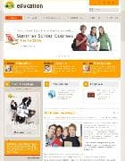BT Education v3.0 - шаблон Joomla учебных заведений