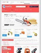 BT Tooltip v2.5.0 - шаблон строительного онлайн магазина на Joomla