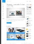 GK Magazine v3.20.2 - шаблон онлайн журнала в стиле Windows 8 для Joomla