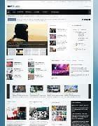 S5 Newsplace v1.0 - шаблон онлайн газеты для Joomla