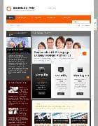 S5 Business Pro v1.0 - четкий бизнес шаблон для Joomla