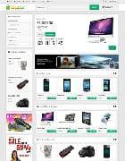 Shaper MegaDeal v2.0 - шаблон интернет магазина для Joomla