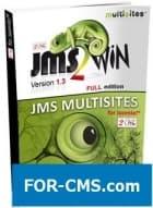 JMS Multi-Sites version 1.3