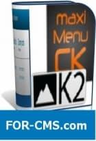 Maxi Menu CK для K2
