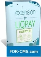 Payment of LiqPay for JoomShopping