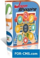 Add-on of internal Seo of optimization of JoomShopping