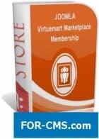 Joomla Virtuemart Marketplace Membership v4.0